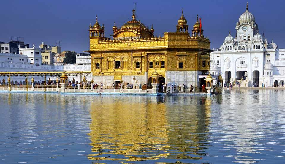 Viajar diferente India
