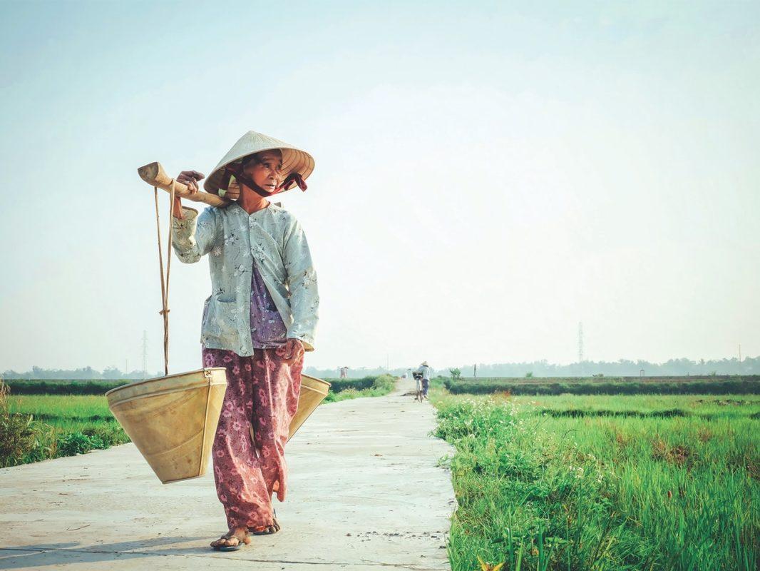 Viajar diferente Vietnam