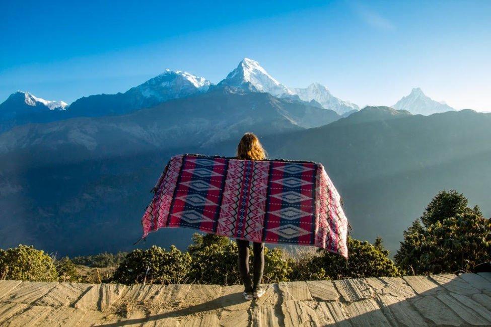 nepal una experiencia espiritual