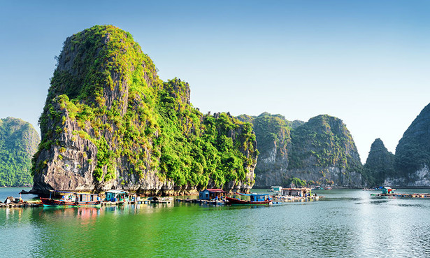 Ha Long Bay Vietnam t