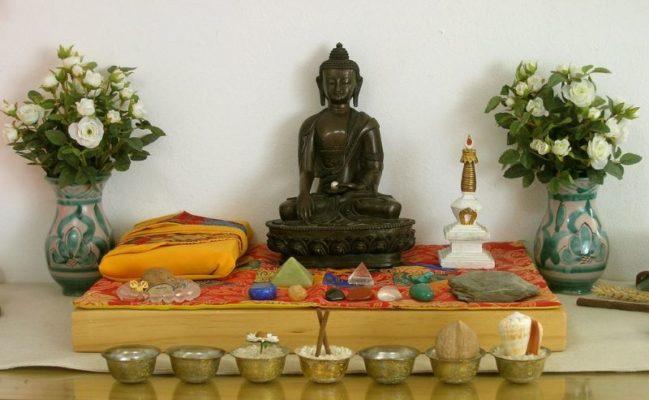 meditacion guiada budista en español