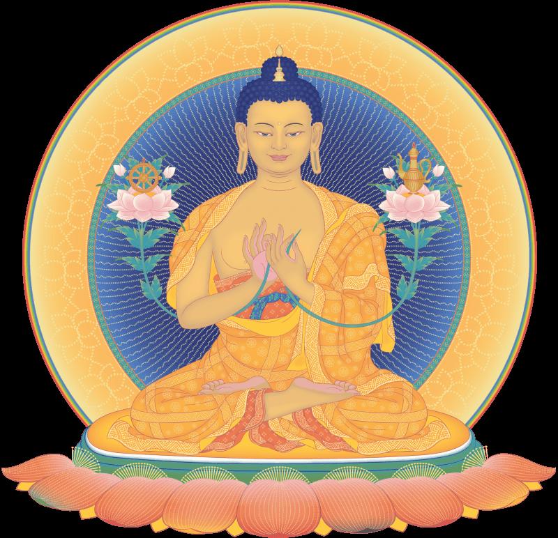 logo meditacion