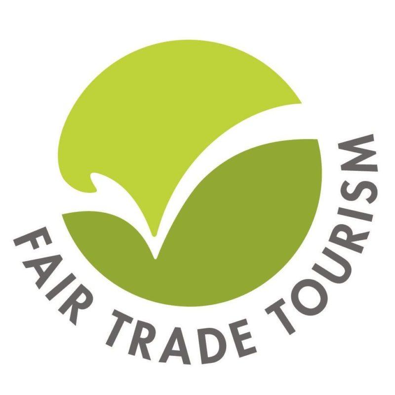 logo turismo sosteninble