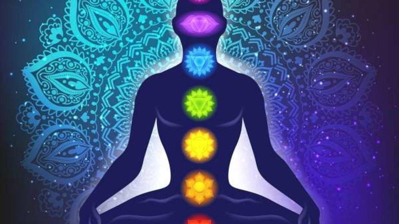 🌌 Meditación de los Chakras | Cómo equilibrar tus chakras
