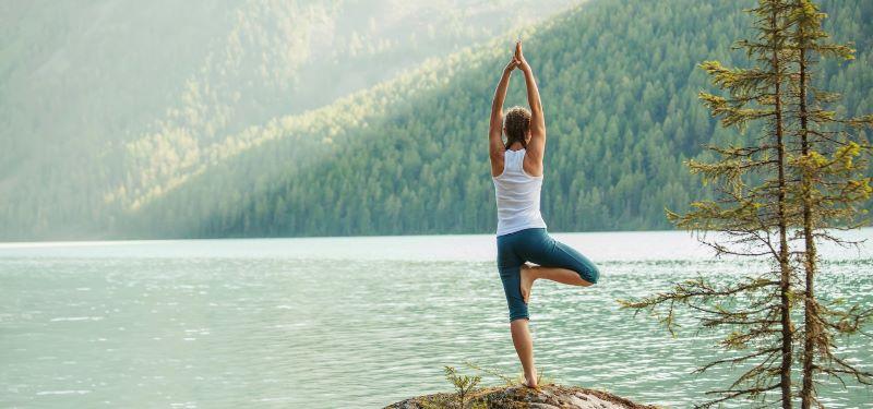 pirineos yoga