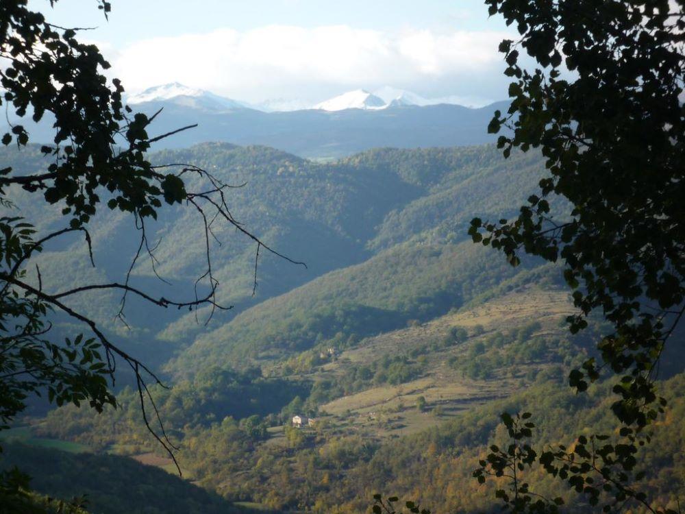 retiro yoga pirineos 9