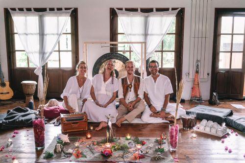 sound healing almeria